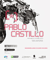 [.], Pablo Castillo.
