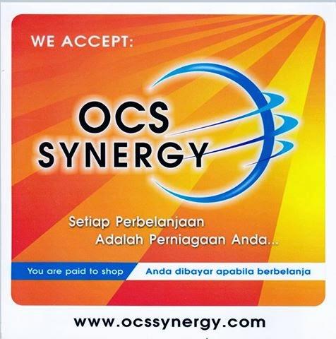Kami Merchant OCS