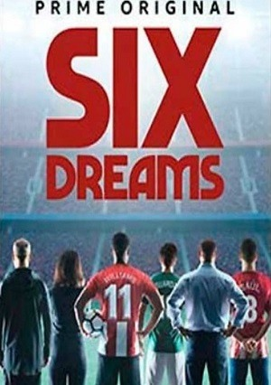 Six Dreams - Legendada Torrent Download   720p