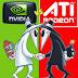 Pilih VGA Amd atau Nvidia