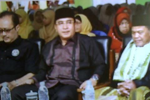 Walikota Tasikmalaya Periode 2012-2017