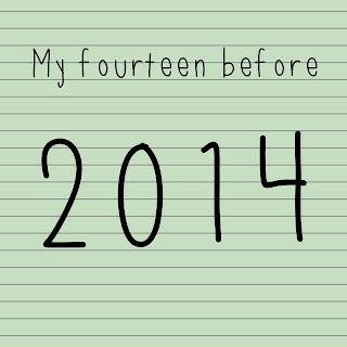 fourteen before 2014