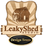 Leaky Shed Studio Design Team