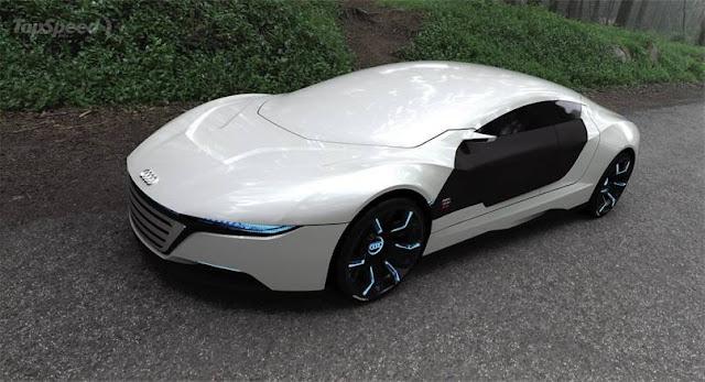 Audi A-9