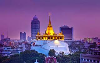 Tips Ke Khao San Road, Wisata Murah di Bangkok Thailand