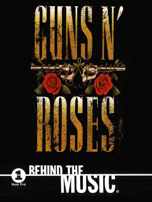 Guns And Roses: Behind The Music
