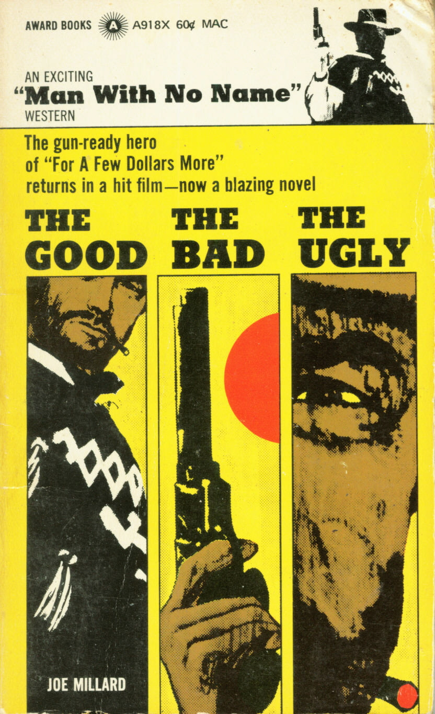 the good the bad the ugly The good the bad and the ugly的中文意思:独行侠勇破地狱门,点击查查权威在线词典详细解释the good the bad and the ugly的中文翻译,the good the bad and the ugly的.