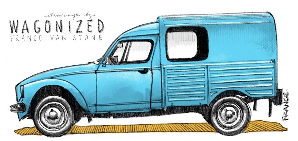 wagonized