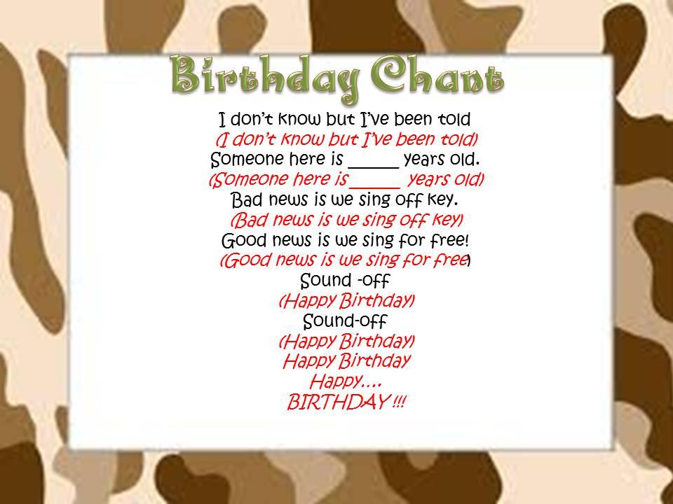 Second Grade Savvy: Birthdays- 2nd Grade Style!