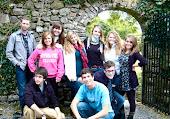 OM Team 2012