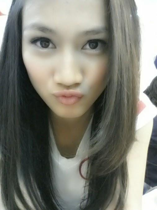Foto MELODY JKT48 Terbaru