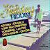HOLIDAY RIDDIM [FULL PROMO] - ANCIENT RECORDS - 2012