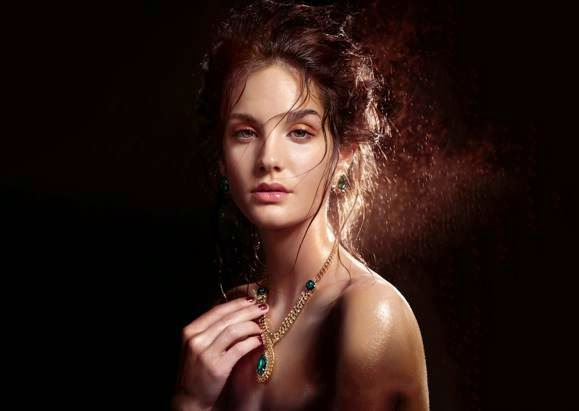 Girls Beauty Photo Art 05