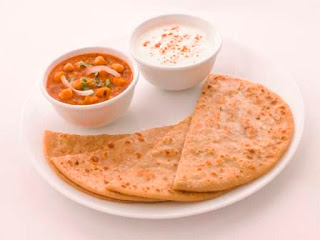 Paratha Festival, Country Club Vacation
