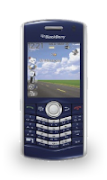 BlackBerry 8120