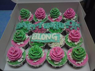 Cup Cake Choc sweet =)