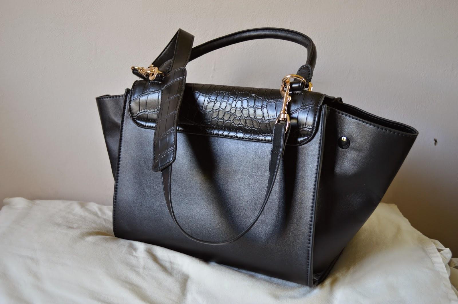 Sammi Jackson - Trapeze Bag
