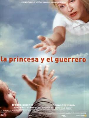 La Princesa y el Guerrero – DVDRIP LATINO