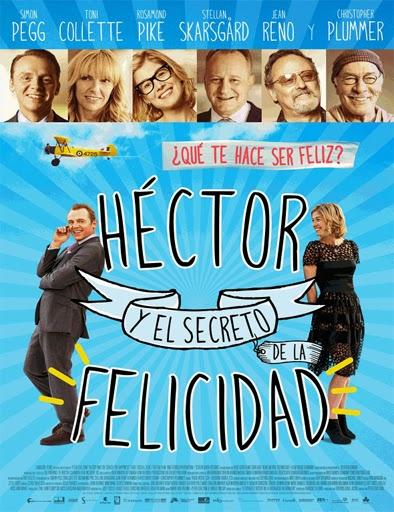 Ver Hector y el secreto de la felicidad (2014) Online