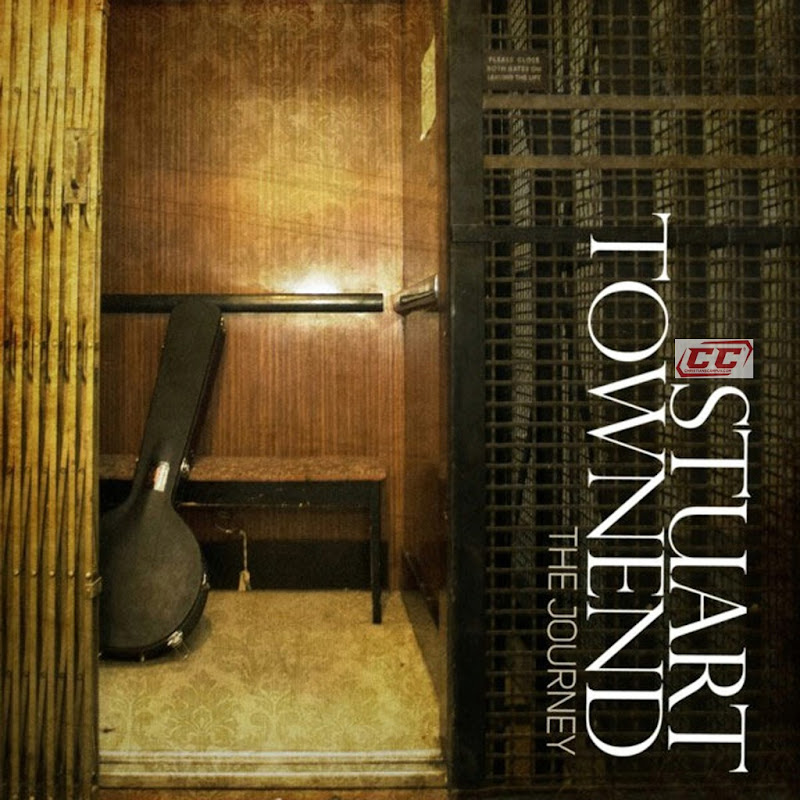 Stuart Townend - The Journey 2011 English Christian Album Download