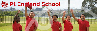 Pt England School