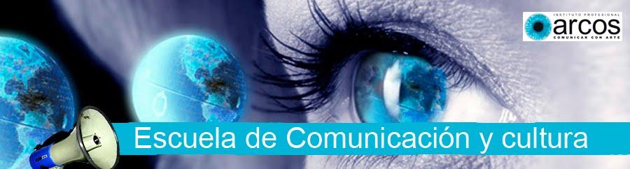 Escuela de Cultura y Comunicaciones Arcos