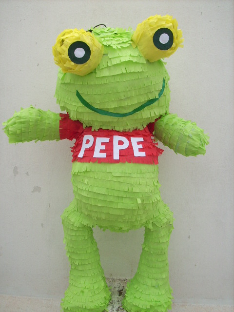 sapo pepe 5 - photo #6