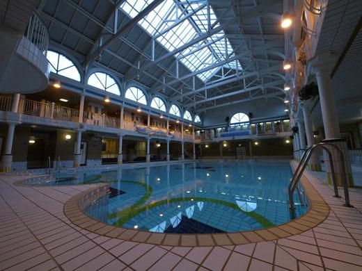 Le fil de l 39 eau parmi les plus belles piscines for Piscine roubaix