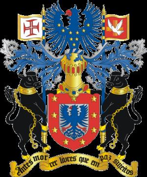 Portugal - Região Autónoma dos Açores