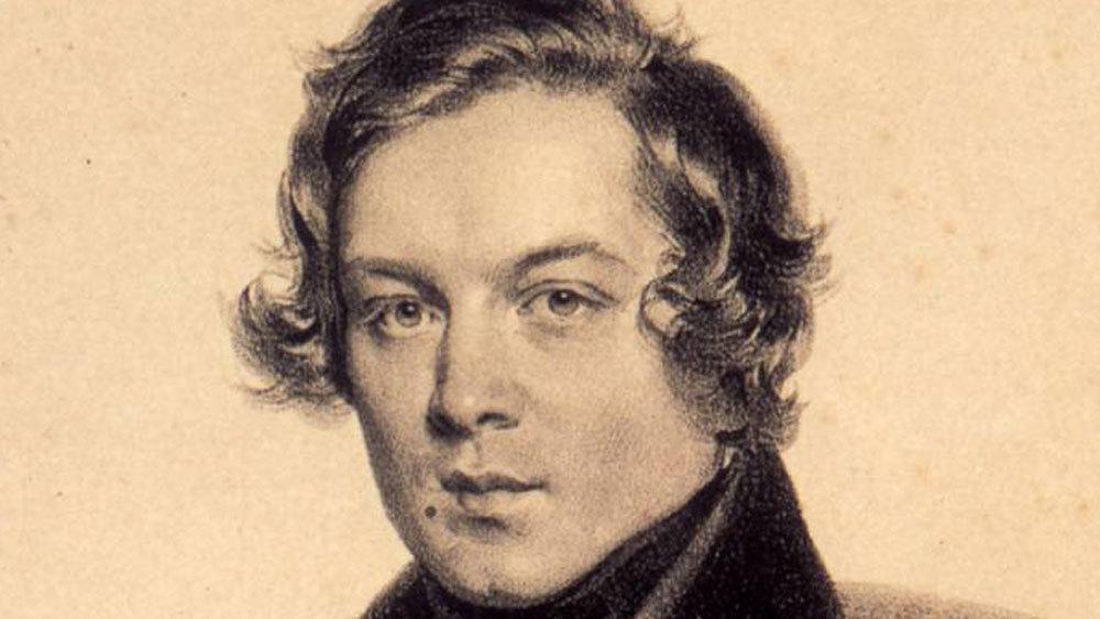 舒曼, Schumann