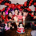 Sawera Pasha Daughter's Birthbay Celebrations