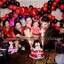 Sawera Pasha Daughter's Birthbay Celebrations