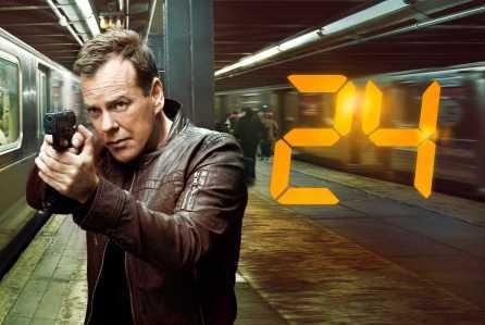24 horas serie