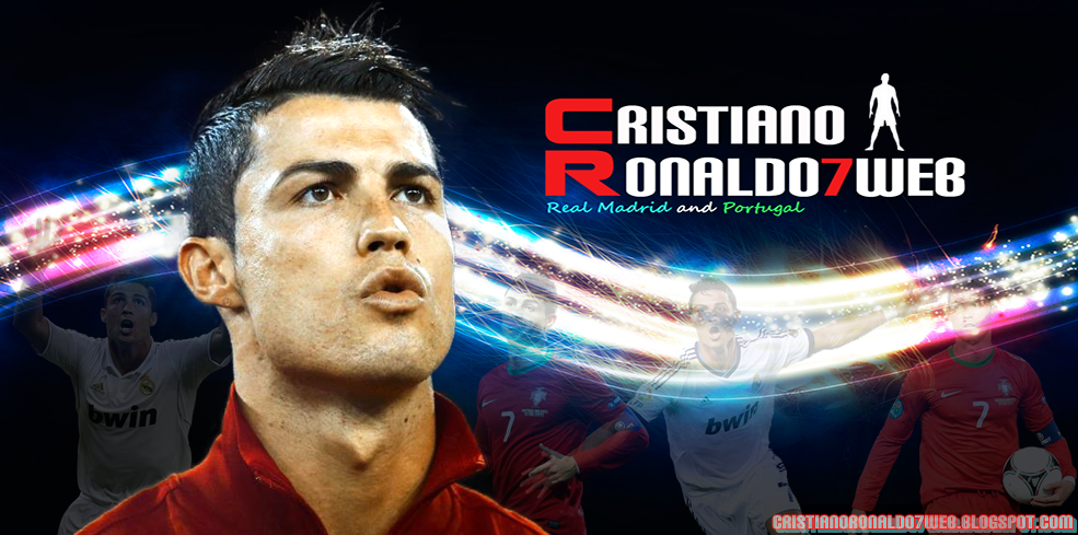 Cristiano Ronaldo 7 Web | Fan Site