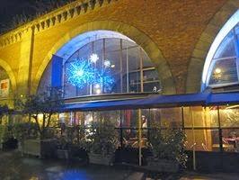 Le Viaduc Cafe Prix