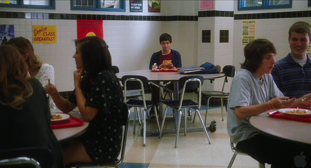 the perks of being a wallflower film analysis