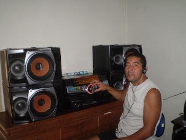 DJ Walquimedes - São João Del Rei