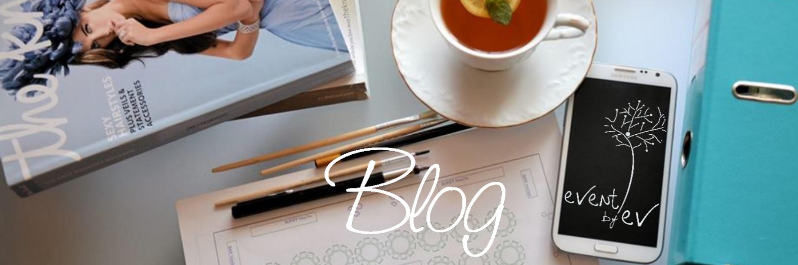 Event by Ev - blog konsultantów ślubnych