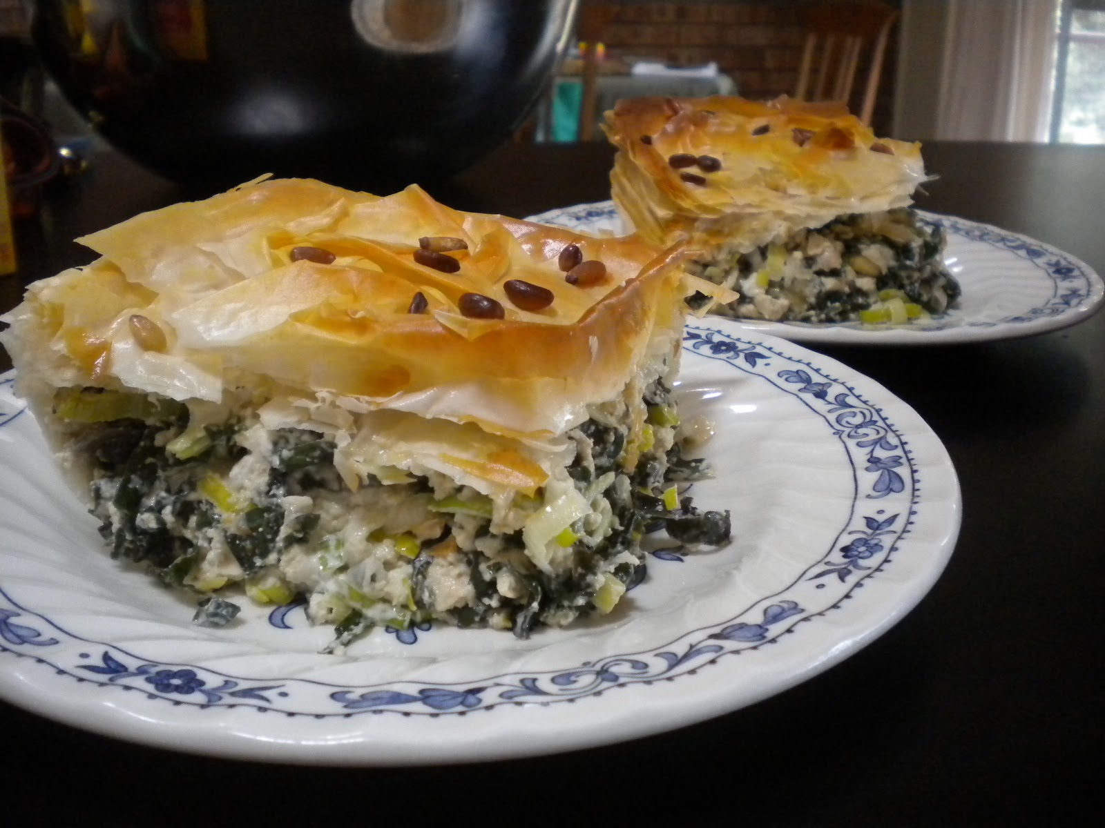 Gormandize bosnian zeljanica vegan spinach and cheese pie bosnian zeljanica vegan spinach and cheese pie forumfinder