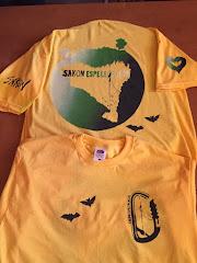 ¡Nueva camiseta!