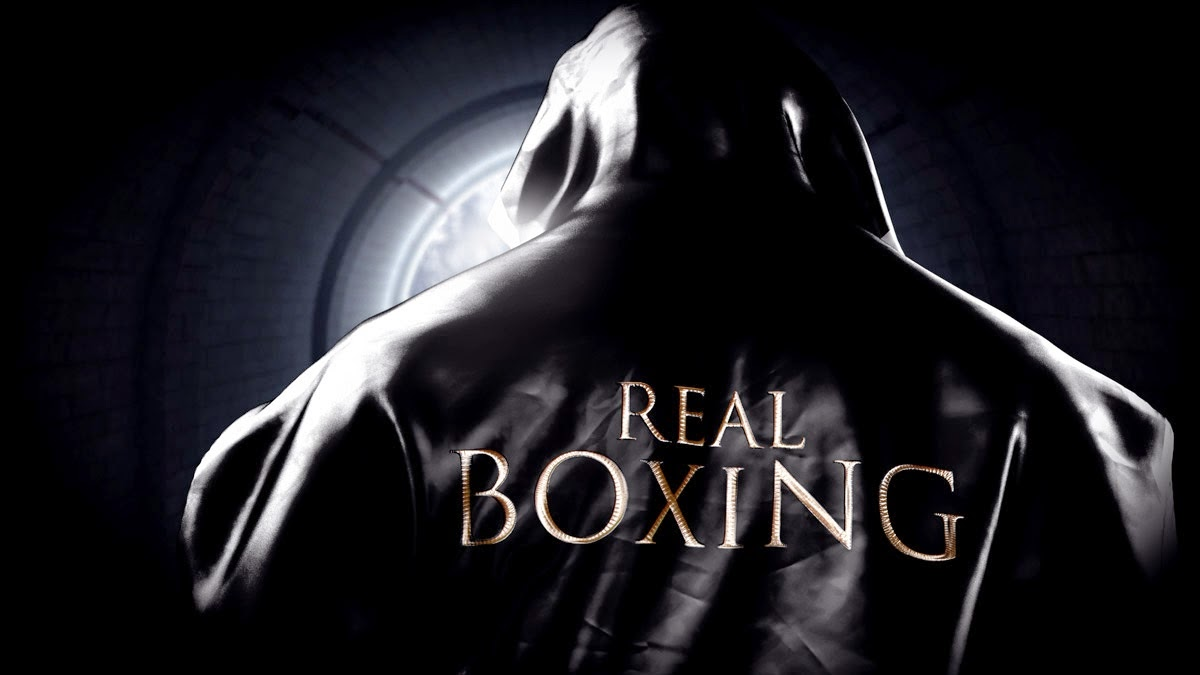 Real Boxing MOD APK+DATA (Unlimited Credits) v1.6.1