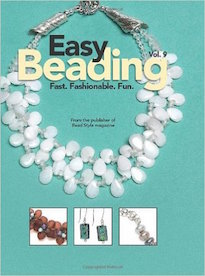 Books I'm In: Easy Beading Volume 9