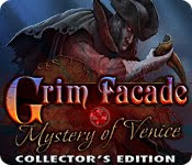 Grim Facade: Mystery of Venice Collector's Edition [FINAL]