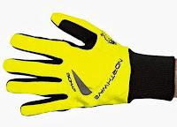 Rękawiczki rowerowe Northwave Power Long Gloves