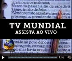 Tv Mundial Clique