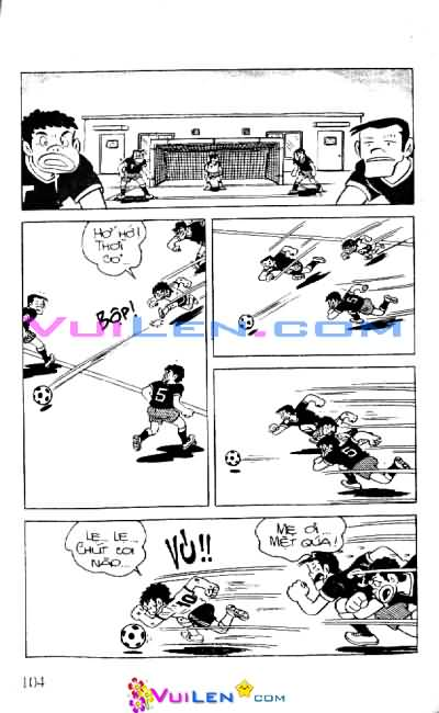 Jindodinho - Đường Dẫn Đến Khung Thành III  Tập 2 page 104 Congtruyen24h