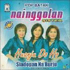 CD Musik Pop Batak (Nainggolan Sistrers)