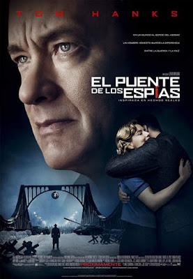 Puente de Espías en Español Latino