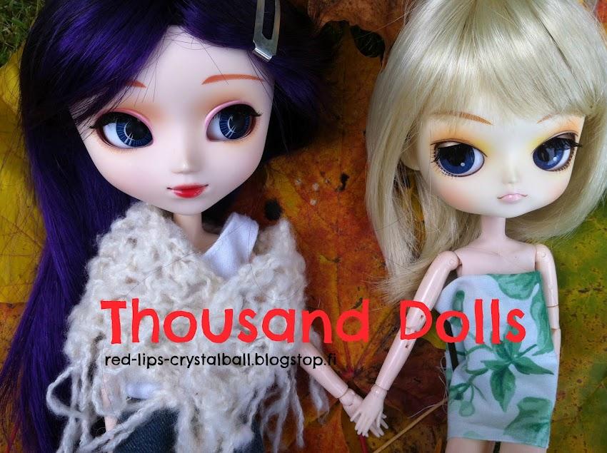 Thousand Dolls