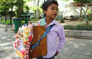 Es alarmante que 57 millones de niños no tengan acceso a educarse, que no puedan ir a la escuela